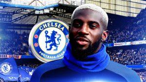 Bakayoko Resmi Berseragam Chelsea