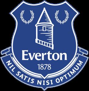 klub kuda hitam Everton