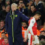 Wenger Berniat Lepas Sanchez Dengan Gratis
