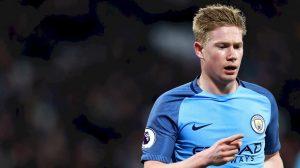 De Bruyne Tidak Hiraukan Kontraknya Bersama Man City