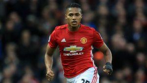 Manchester United kembali ke Liga Champion