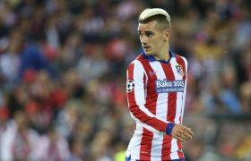 Atletico Madrid Sadari Griezmann Akan Segera Hengkang
