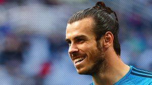 Manchester United Mempersiapkan Dana Buat kedatangan Gareth Bale