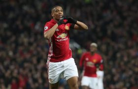 Profil Pemain Sepak Bola : Anthony Martial