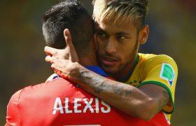 Paris Saint-Germain Akan Datangkan Neymar Atau Alexis Sanchez
