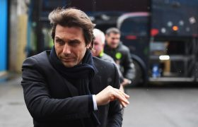 Saran Ancelotti Untuk Antonio Conte